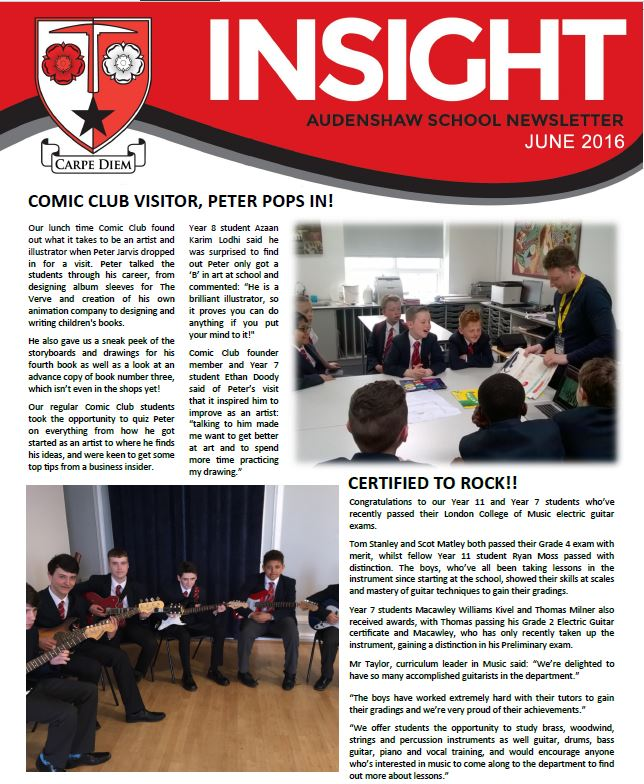 Insight - June 2016